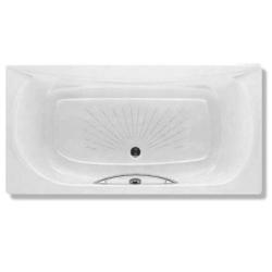 Чугунная ванна Akira (Roca) 170*85
