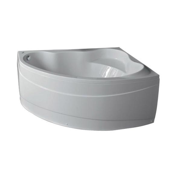 Акриловая ванна Amadis New D (Kolpa-San) 160x100 правая + панель