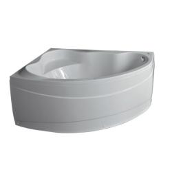 Акриловая ванна Amadis New D (Kolpa-San) 160x100 левая + панель