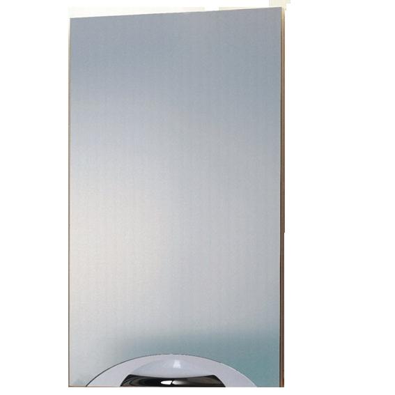 Aqwella/Дельта B33 Зеркальный шкаф угловой со светил.