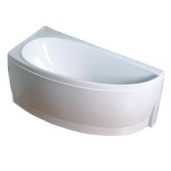 Акриловая ванна Avocado (Ravak) 160*75 правая