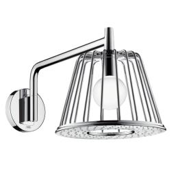 Axor LampShower Верхний душ 1jet, с держателем, дизайн Nendo