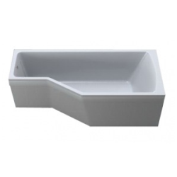 Акриловая ванна BeHappy (Ravak) 170*75 правая