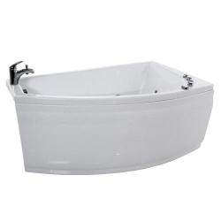 Акриловая ванна Бэлла (Тритон) 140*75 левая