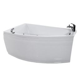 Акриловая ванна Бэлла (Тритон) 140*75 правая