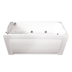 Акриловая ванна Берта Экстра (Тритон) 170x70