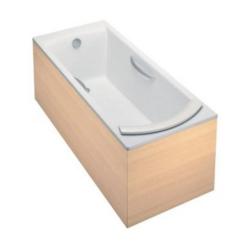 Чугунная ванна Biove (Jacob Delafon) 170*75