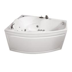 Акриловая ванна Бриз Экстра (Тритон) 150x95 правая