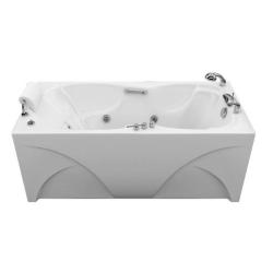Акриловая ванна Цезарь Экстра (Тритон) 170x70