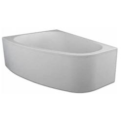 Акриловая ванна Chad D (Kolpa-San) 170x120