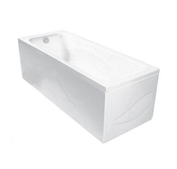 Чугунная ванна Clavis (Jika) 160*70