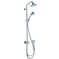 Croma 100 Showerpipe душевая стойка