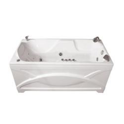 Акриловая ванна Диана Экстра (Тритон) 170x75