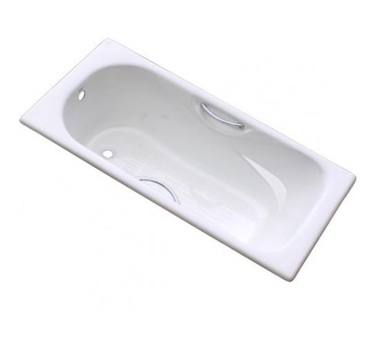 Чугунная ванна Donni (Goldman) 180x80