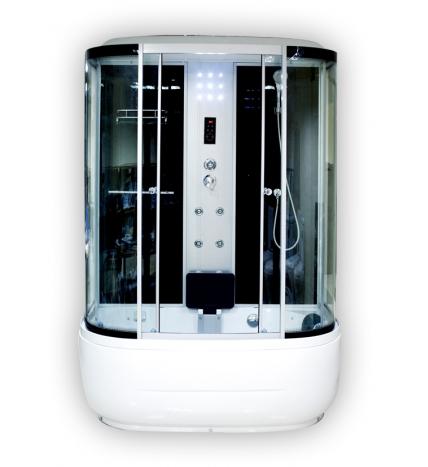Душевая кабина Z22 (Domani-Spa) 150x85