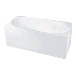 Чугунная ванна Ecliptica (Jika) 180*80