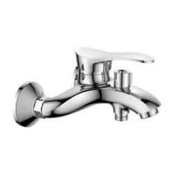 Смеситель для ванны Eco06 (Тритон) 3001-K