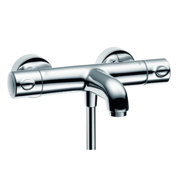 Ecostat 1001 SL термостат д/ванны , ВМ 1/2