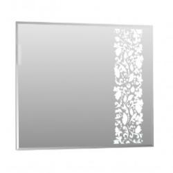 Эдель Зеркало белое