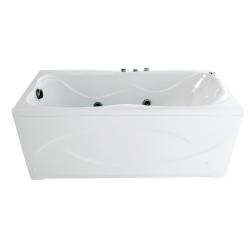Акриловая ванна Эмма Экстра (Тритон) 150x70
