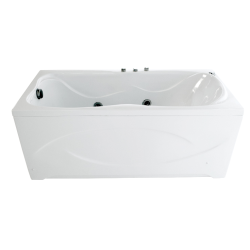Акриловая ванна Эмма Экстра (Тритон) 170x70