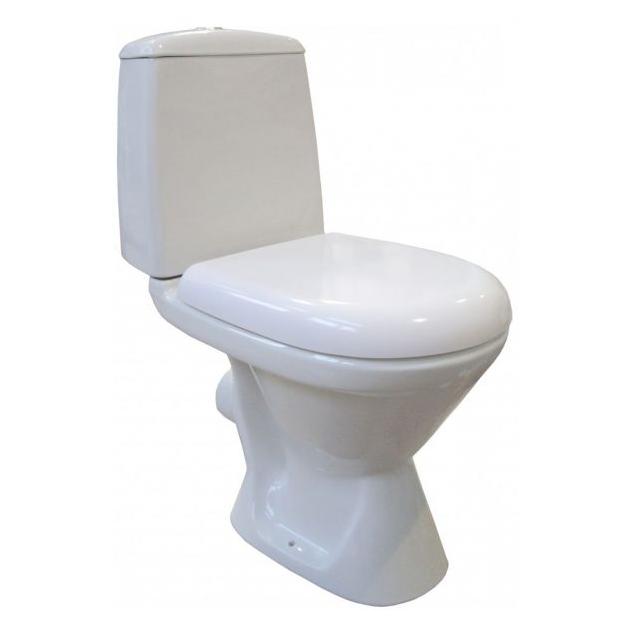Напольный унитаз Era (Jika) 8.2453.2+сиденье