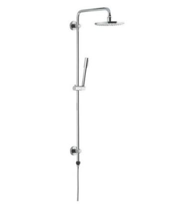Euphoria Душевая система с термостатом для ванны 390 мм