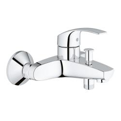 Смеситель для ванны Eurosmart NEW (Grohe) 33300002