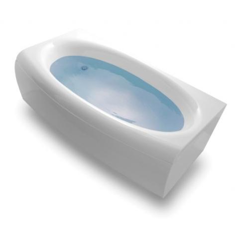 Акриловая ванна Evolution (Ravak) 180x102