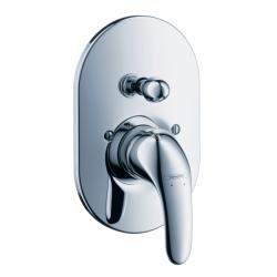 Смеситель для ванны Focus E (Hansgrohe) 31745000