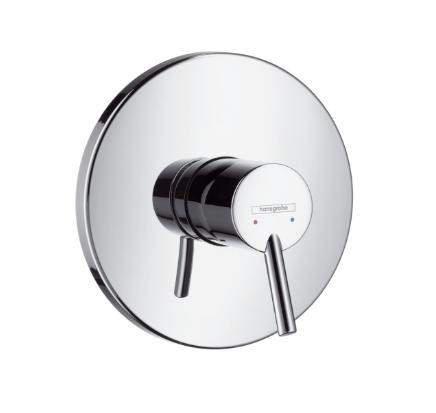 Смеситель для ванны Focus E (Hansgrohe) 31740000