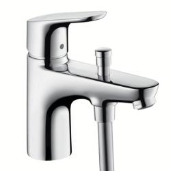 Смеситель для ванны Focus E2 (Hansgrohe) 31930000