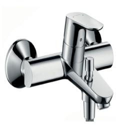 Смеситель для ванны Focus (Hansgrohe) 31940000