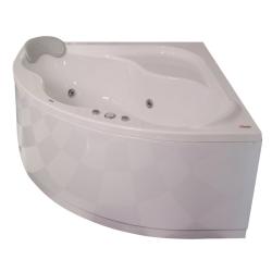 Акриловая ванна  (Kolpa-San) 140x140