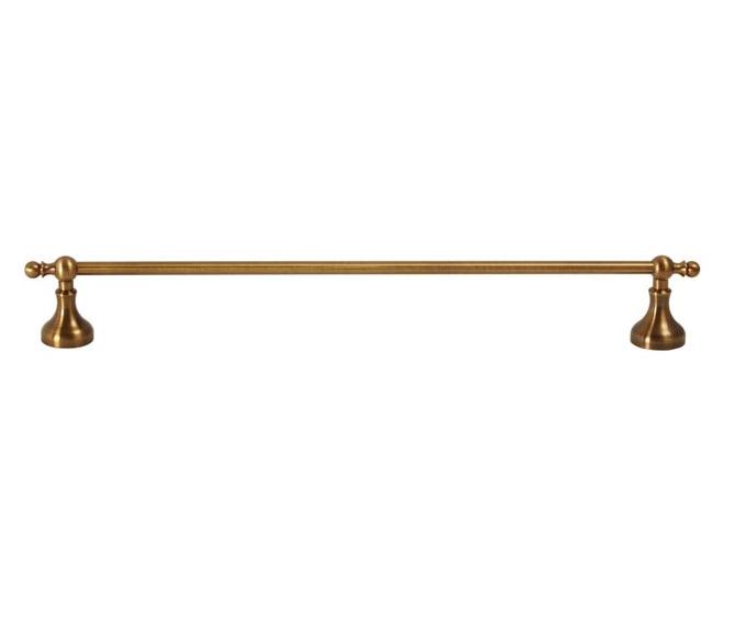 Gialetta Полотенцедержатель 60 см бронза