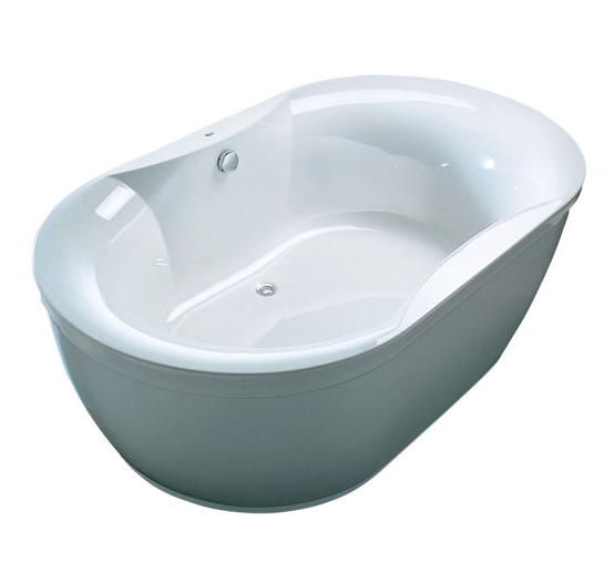 Акриловая ванна Gloriana (Ravak) 190x110 правая