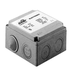 GOLEM Antivandal трансформатор 24V на 3 писсуара