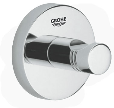 GROHE Essentials крючек