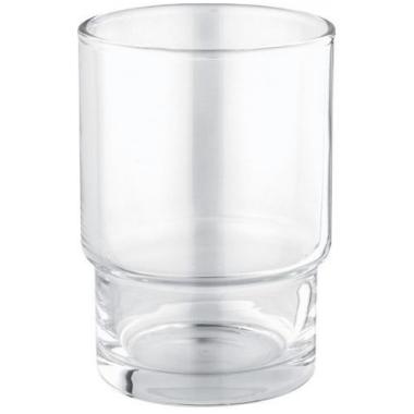 GROHE Essentials Стакан стекло