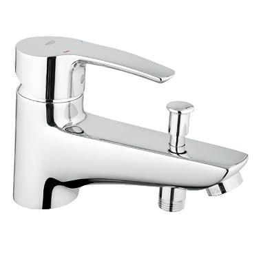 Смеситель для ванны Eurostyle NEW (Grohe) 33614**001