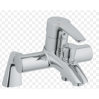 Смеситель для ванны Eurostyle NEW (Grohe) 33612001