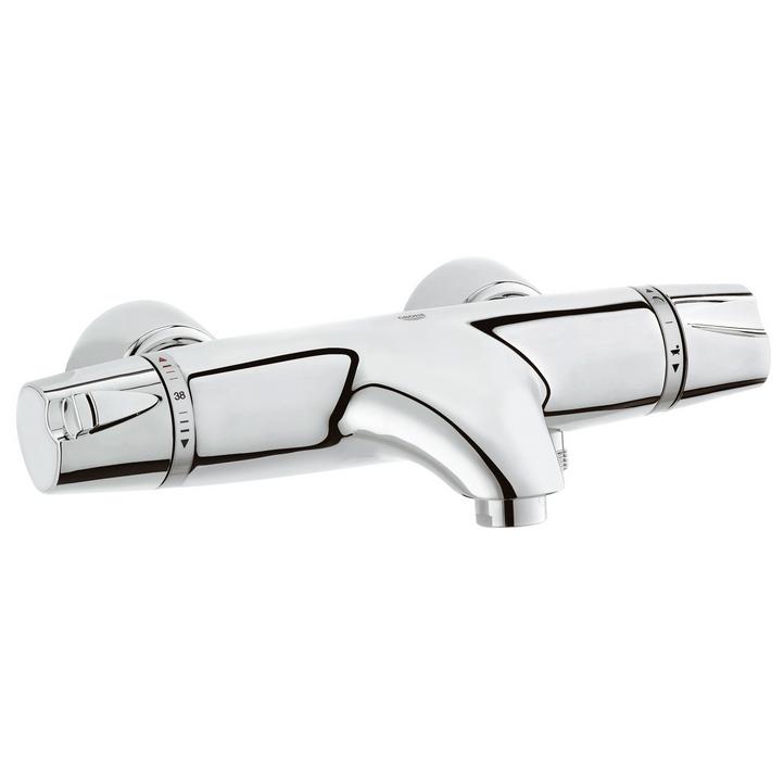 Смеситель для ванны Термостаты (Grohe) 34185