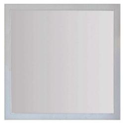 Империя Л10 Зеркало  белое
