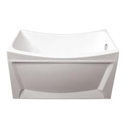 Акриловая ванна Ирис Экстра (Тритон) 130x70