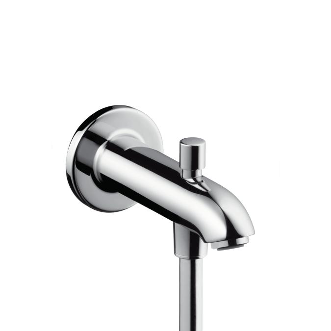 Смеситель для ванны Hansgrohe (Hansgrohe) 13423000