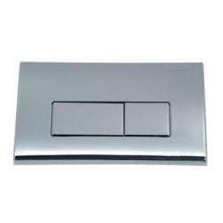 Kappa 50 Клавиша смыва хром глянц