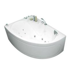 Акриловая ванна Кайли New (Тритон) 150x100 правая
