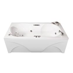 Акриловая ванна Лагуна Экстра (Тритон) 180x89