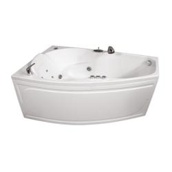 Акриловая ванна Лайма Экстра (Тритон) 160x95 правая