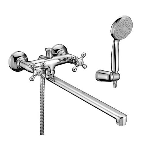 Смеситель для ванны Standard (LeMark) LM2101C